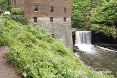 Lantermans Mill (78) (Framemaker 2014) Tags: lantermans mill youngstown ohio creek park historic eastern united states america