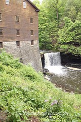 Lantermans Mill (77) (Framemaker 2014) Tags: lantermans mill youngstown ohio creek park historic eastern united states america