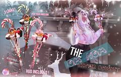 "SEKA's OmNom ""Winter Bouquet"" @Winter Spirit (SEKA (nivea.vuckovic)) Tags: secondlife secondlifeavatar secondlifeavi secondlifegirls secondlifefashion secondlifeevents secondlifeshopping secondlifekawaii cute christmas secondlifechristmas xmas secondlifewinter winter winterspirit vendor events slevents slvendor food accesories santa"