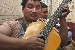 Wandering Musicians, Cuenca (klauslang99) Tags: klauslang cuenca musicians guitar playing ecuador men