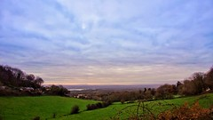 Ide Hill (Dec '19) (matravenphotography) Tags: morning dawn longexposure wide idehill england kent view landscape
