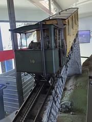 IMG_0936 (Andy961) Tags: switzerland suisse alpnachstadt kriens railway railroad train cog rack pilatusbahn pb model