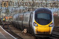 Virgin Trains 3901xx (Mike McNiven) Tags: virgintrains virgin trains alstom emu electric multipleunit liverpool limestreet crewe london londoneuston avanti