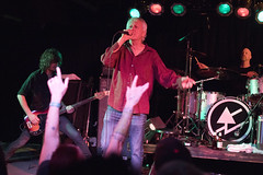 Guided by Voices (dckellyphoto) Tags: 2019 guidedbyvoices band show performance blackcat dc washingtondc districtofcolumbia gbv music canoneos6dmarkii ef50mmf18stm