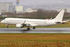 EI-GHK (GH@BHD) Tags: eighj embraer erj erj190 erj190embraer erj190200 stk stobartair stobart bhd egac belfastcityairport regionaljet aircraft aviation airliner