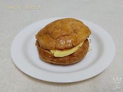 """倒數計時 part8:D21.3。就是想要熱量   ^_^"""" (Jia ♔ 冰雪不聰明) Tags: asus zenfone6 food snack bread taiwan"""