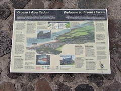Photo of Welcome To Broad Haven
