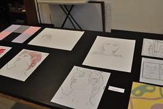 Fall 2019 Arts Showcase, Foundations of Art