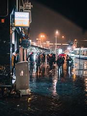 PC062873 (rpajrpaj) Tags: streetphotography amsterdam voigtlander street netherlands nerderland nederlandvandaag nightphotography nokton f095 mft m43 microfourthirds em5ii em52 omd olympus olympuscamera