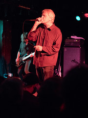Robert Pollard of Guided by Voices (dckellyphoto) Tags: 2019 guidedbyvoices band show performance blackcat dc washingtondc districtofcolumbia gbv music canoneos6dmarkii ef50mmf18stm