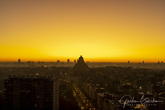New day over Region Brussels Capital, Belgium (Gaston Batistini) Tags: region brussels capital belgium batistini sunsrise gbatistini