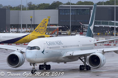 DSC_6300Pwm (T.O. Images) Tags: cathay pacific airbus a350 man manchester