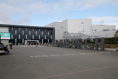 Edinburgh Airport, October 4th 2018 (Southsea_Matt) Tags: canon 80d october 2018 autumn unitedkingdom scotland edinburgh edi egph turnhouse lothian