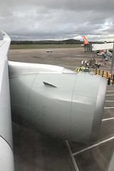 A7-ALV, Edinburgh, October 4th 2018 (Southsea_Matt) Tags: autumn october airbus 2018 a350941 a7alv qr030 scotland inflight edinburgh unitedkingdom edi lothian windowseat turnhouse egph iphone7