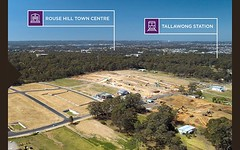 Lot 324, 163 Tallawong Rd, Rouse Hill NSW