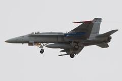 United States Navy McDonnell Douglas F/A-18C Hornet 164687 (jbp274) Tags: nzy knzy northisland nasnorthisland airport airplanes military unitedstatesnavy usn mcdonnelldouglas f18 fa18 hornet