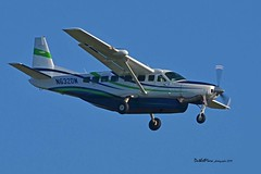 N632DM (mduthet) Tags: n632dm cessna ce208 aéroportavignonprovence
