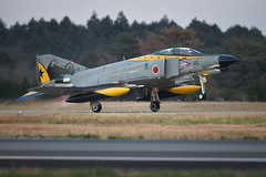 IMG_5917mc (Air Show Fan) Tags: f4 phantom hyakuri 2019 japan jasdf special scheme 301 squadron