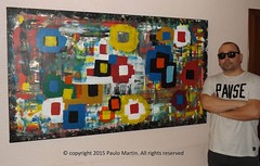 www.galeriamartin.blogspot.com (2) (motardrebelde) Tags: artexhibition art artisticartwork artwork artsale cheapartwork triplecanvas abstractiveartwork