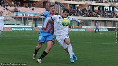 Mazzarani (calciocatania) Tags: catania rende serie c lega pro stadio massimino calcio