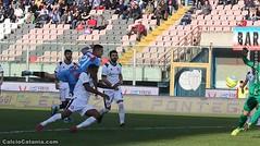 gol biondi (calciocatania) Tags: catania rende serie c lega pro stadio massimino calcio