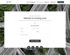 Coming Soon Page (Rhaman Mosiur) Tags: