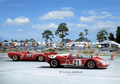 "1970 Sebring 12 Hours - Winning Ferrari 512 S (Nigel Smuckatelli) Tags: automobile auto heures racing race ""nigel smuckatelli"" ""louis galanos"" classiccar sportauto oldtimersport speed ""gp legends"" ""historic motorsports"" wsc histochallenge autorevue passion vehicle ""world sportscar championship"" ""manufacturer's manufacturer's cars classic prototype autoracing motorsports legends endurance vintage fia csi ""1970 sebring 12 hour gp"" 1970 ""sebring raceway"" the12hourgrind sebringinternationalraceway sir florida sebringflorida ferrari marioandretti ferrari512s nart nartferrari312p tonyadamowicz"