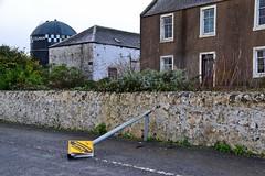 (Zak355) Tags: rothesay bute isleofbute scotland scottish libdems politics scottishlibdems sign broken