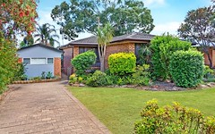 67 Melville Road, St Clair NSW