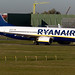 Ryanair EI-FIT 737-8AS EGCC 29.10.2019