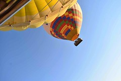 Up in the Air - Hot Air Balloons (Miles with Vibes) Tags: mileswithvibes hotairballoon upintheair bucketlist magicplaces cappadociaturkey cappadociaballoon kapadokya kapadokia travellingtheworld cappadocia nevsehir turkiye balloonride travelturkey exploreturkey goreme uchisar roamtheplanet travelblog travelbug beautifuldestinations borntotravel