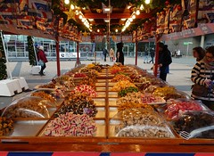 Sweet stall at the Mediacity Christmas Markets 2019 (Tony Worrall) Tags: north update place location uk england visit area attraction open stream tour country item greatbritain britain english british gb capture buy stock sell sale outside outdoors caught photo shoot shot picture captured ilobsterit instragram manchester xmas festive sweets eat food unhealthy stall goods nice dailyphoto salford gmr christmasmarkets