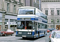 Photo of Tayside: 90 (A290TSN) in central Dundee