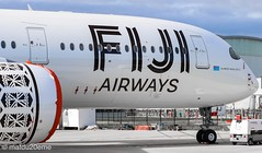 Airbus A350-900 / Fiji Airways (matdu20eme) Tags: travel fly megaplane toulouse plane avporn avgeek airbusa350 a350 airbus fijiairways airliner airline aircraft airplane