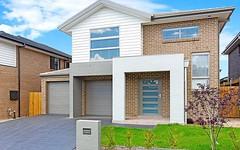 Lot 689 Ashburton Crescent, Schofields NSW