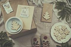 Presents (Graella) Tags: presents navidad christmas merrychristmas nadal renos socks calcetines selfie flatlay cookies decoratedcookies biscuits bakery handmade homemade seasonsmydiary dessert breakfast