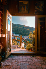 -August 01, 2019 33s-06m-11h.jpg (Reu_O) Tags: 2019 coast coastal jiufen outdoor roc republicofchina seaside spiritedaway summer tourism town asia eastasia formosa sky taipei taiwan village