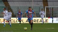 Lele Catania (calciocatania) Tags: catania rende serie c lega pro stadio massimino calcio