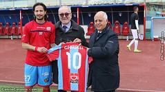Biagianti Ghirelli franchina (calciocatania) Tags: catania rende serie c lega pro stadio massimino calcio