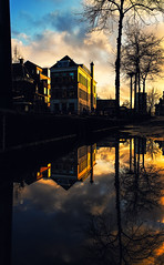 Photo [1] #ThatInnerCityGlow & #ReflectionByColors at the same time (08-12-2019) by DillenvanderMolen #MrOfColorsPhotography (mrofcolorsphotography) Tags: streetphotography street streetphotographer streets canonnederland canonphotography canon photooftheday photographer photography photo photos photographers colorful colour colourful colours cold colors mrofcolorsphotography mrofcolors mrofcolorscom fotografie foto fotosipkes fotos groningen groningencity groningenstad groninger groninge thatinnercityglow reflection reflections reflectionsbycolors puddlereflection puddle nrofcolors morfcolorsphotography water inspiremedia inspiremediagroningen inspiremedgroningen inspire