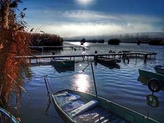 FROSTY LAKE (petyhh) Tags: hdr lake winter seascape nature