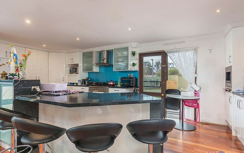 6 Bear Place, Chisholm ACT 2905
