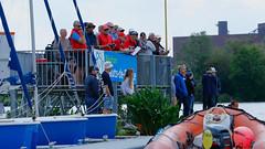 Valenciennes RC Laser (BILLARD Jean-Claude) Tags: voile modelisme bateau boat vrc regate valenciennes etang du vignoble 2019 rc laser