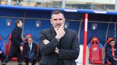 Lucarelli (calciocatania) Tags: catania rende serie c lega pro stadio massimino calcio