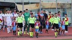 inizio gara (calciocatania) Tags: catania rende serie c lega pro stadio massimino calcio