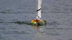 Valenciennes RC Laser (BILLARD Jean-Claude) Tags: sail voile modelisme bateau boat vrc regate valenciennes etang du vignoble 2019 rc laser