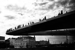Mosca-Il belvedere sospeso... (Renato Pizzutti) Tags: russia mosca belvedere street gente moldova nikon renatopizzutti ☼♥givemefive♥☼