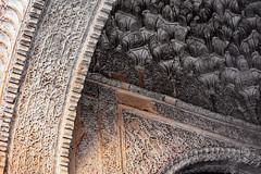 Granada (Azurel96) Tags: city sky españa naturaleza landscape la arquitectura colorful natural ciudad paisaje andalucia alhambra granada cultura tree nature skyline