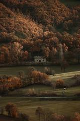 Sur la route de Penne (7erence) Tags: nikond5100 paysage occitanie automne