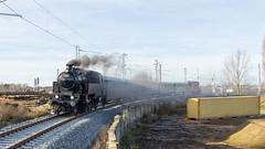 433.001 (Radumek) Tags: skaličák cz czech czechia steam locomotive railroad railway rails rail railways train flicker flickr
